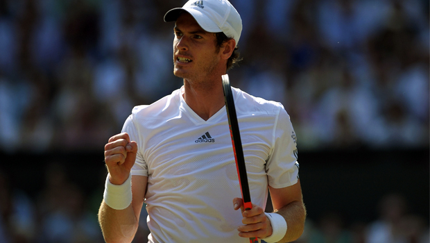Andy Murray preparations US Open crown