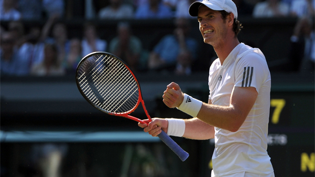Andy Murray targets US Open success