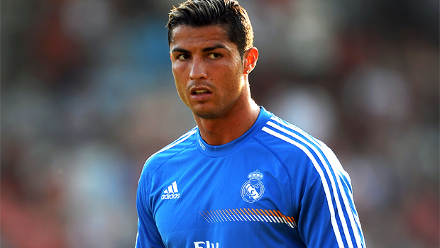 Cristiano Ronaldo dismissed speculation his future to Real Madrid