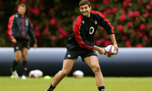 Gloucester have been hit by Jonny May injury