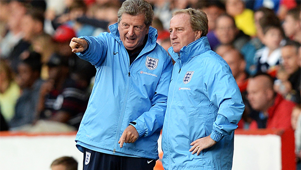 Roy Hodgson England world cup 2014