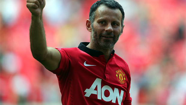 Ryan Giggs  enough quality in Man United squad