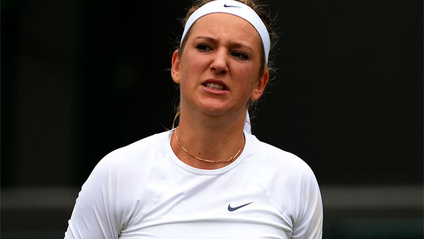 Victoria Azarenka out WTA Rogers Cup tournament
