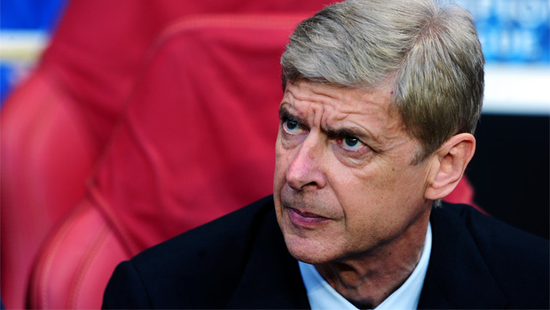 Arsenal new deal to keep manager Arsene Wenger
