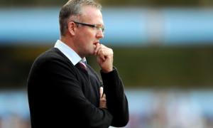 Buoyant Villa can give Lambert a dream return to Carrow Road