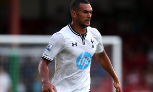 Caulker ready for club challenge
