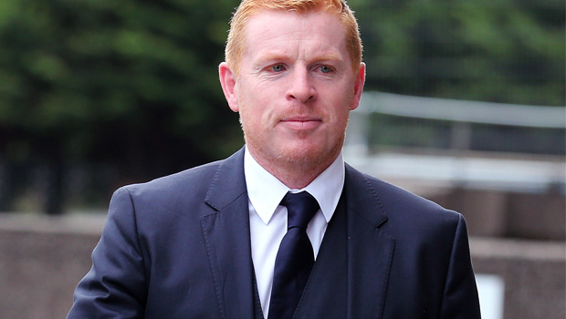 Celtic boss Neil Lennon ready for ac milan