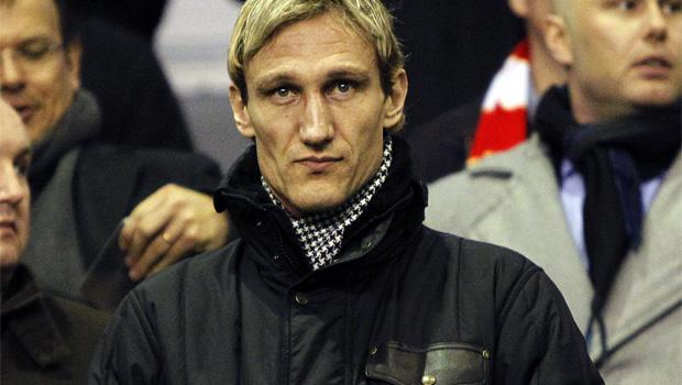 Sami Hyypia Bayer Leverkusen