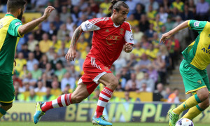 Southampton new boy Osvaldo will struggle to top 12