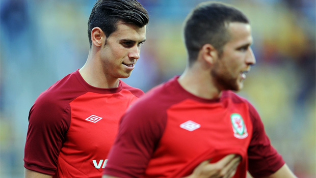 Wales could again be missing Gareth Bale