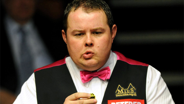 co-player wants Stephen Lee to be banned from snooker