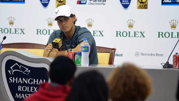 ATP World Tour Rafael Nadal