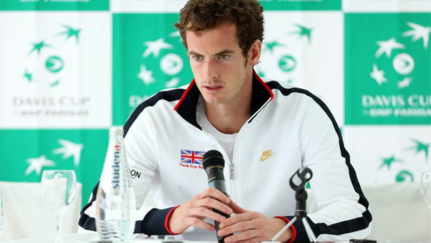ATP World Tour to wiithdrawal Andy Murray