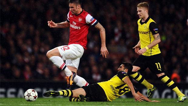 Arsenal-Olivier-Giroud-losses-to-dortmund