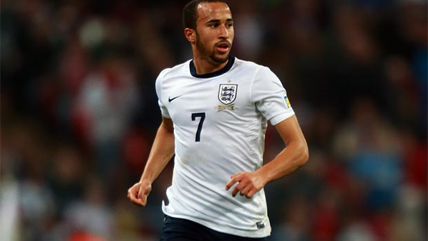 England-Andros-Townsend-back-at-spurs