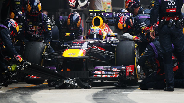 Formula-One-Mark-Webber-indian-gp