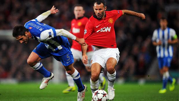 Manchester-United-v-Real-Sociedad