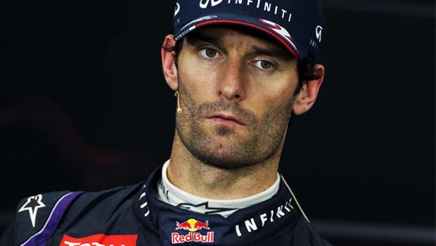 Red Bull Mark Webber praise grosjean