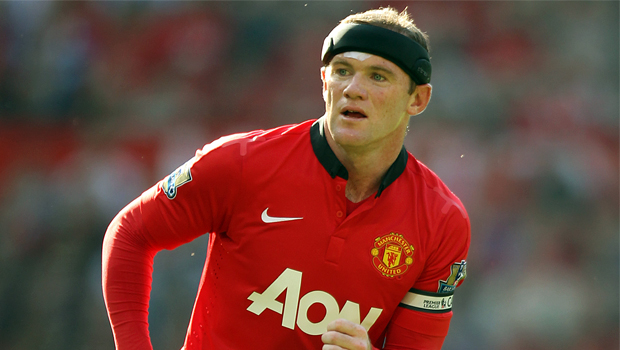 Reds will rise – Rooney