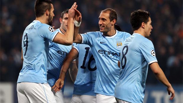 Manchester-City-v-CSKA-Moscow-Champions-League