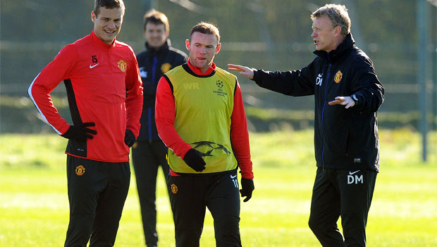 Manchester-United-training-against-Real-Sociedad