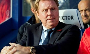 Harry-Redknapp-Queens-Park-Rangers-boss