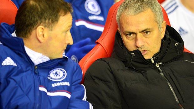 Jose-Mourinho-Chelsea-boss-team-rotation