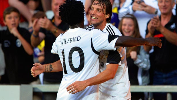 Michu-and-Wilfried-Bony-swansea-striker-duo