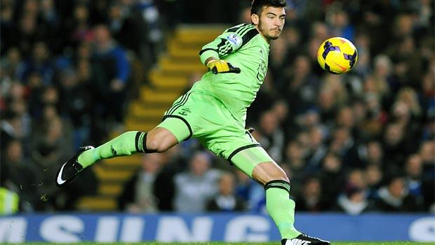 Paulo-Gazzaniga-Southampton
