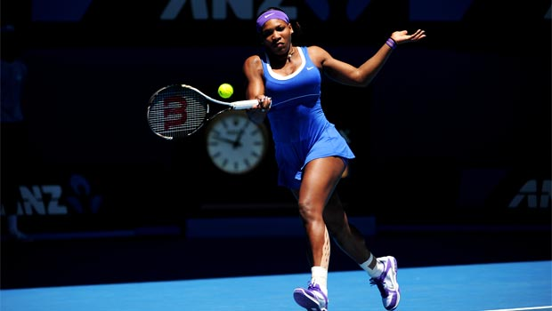 Serena-Williams-Australian-Open-Exit