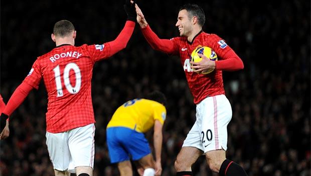Wayne-Rooney-and-Robin-van-Persie-Man-United-Duo