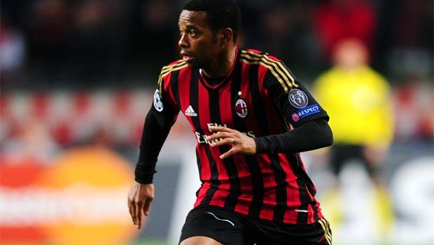 AC-Milan-Robinho