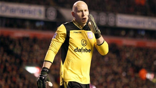 Aston-Villa-keeper-Brad-Guzan