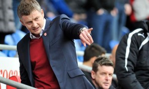 Cardiff-City-boss-Ole-Gunnar-Solskjaer-2014