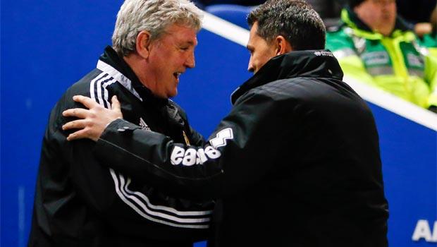 Hull-City-manager-Steve-Bruce