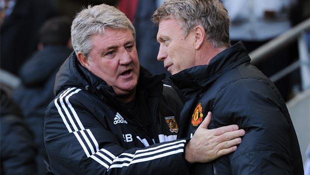 Hull-boss-Steve-Bruce-and-David-Moyes
