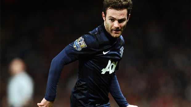 Juan-Mata-Man-United