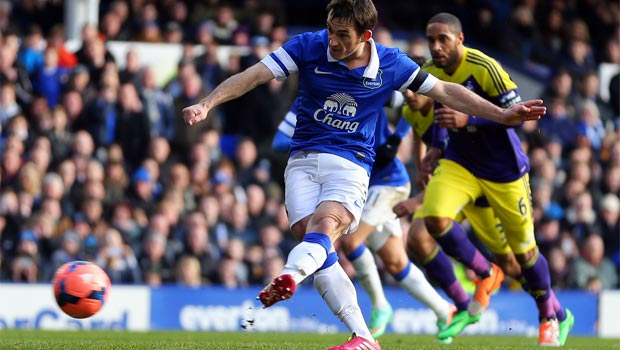 Leighton-Baines-Everton