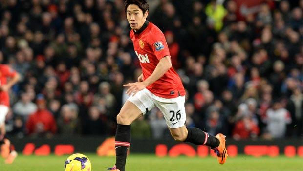 Shinji-Kagawa-Manchester-United-midfielder