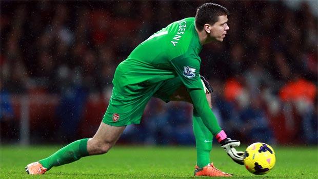 Wojciech-Szczesny-Arsenal-goalkeeper-2014
