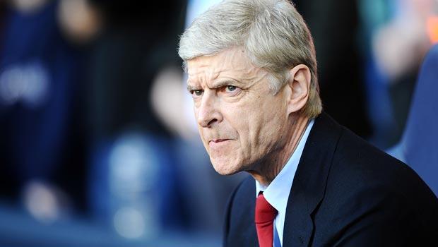 Arsene-Wenger-Arsenal-manager-Premier-League
