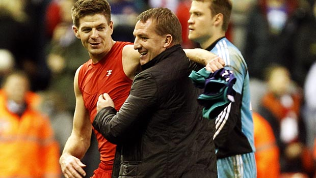 Brendan-Rodgers-Liverpools-manager--and-Steven-Gerrard