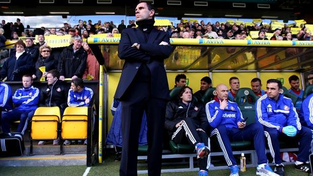 Gus-Poyet-Sunderland-manager1