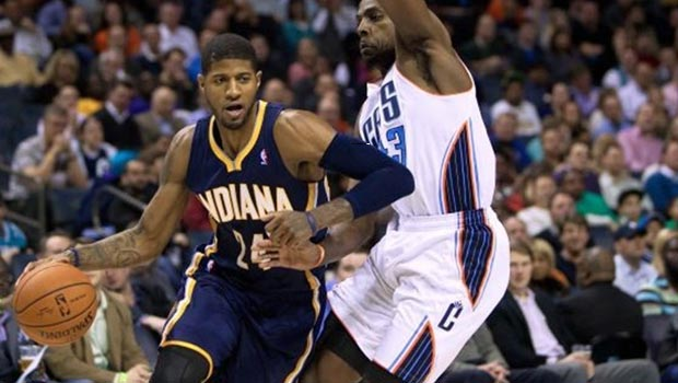Indiana-Pacers-v-Charlotte-Bobcats