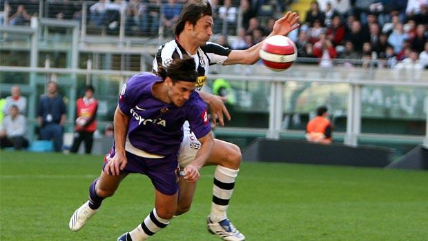 Juventus-v-Fiorentina