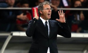Laurent-Blanc--Paris-Saint-Germain