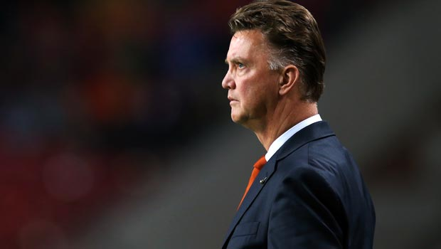 Louis-van-Gaal-Netherlands-manager-World-Cup-plans