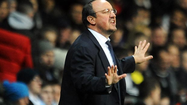 Rafael-Benitez-Napoli-manager