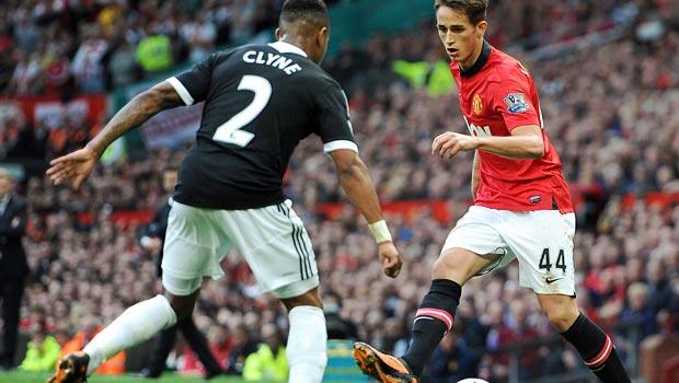 Adnan-Januza--Manchester-United-on-Belgium-World-Cup-2014