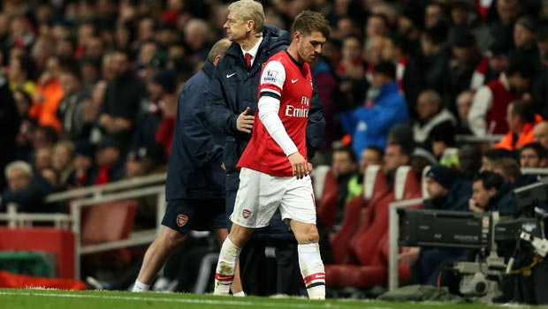 Arsene-Wenger-and-Aaron-Ramsey-Arsenal-Fa-Cup